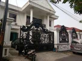 Dijual Permata Kalisari Jakarta Timur