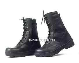 Sepatu Boot Pdl Safety mode 511