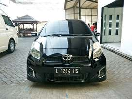 Yaris E 1.5 Matic thn 2013