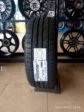 Ban Toyo DRB ukuran 215/45 R17 bisa untuk mobil Avanza splash ignis