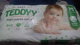 Baby diaper pants, M-36 (siwan town only)