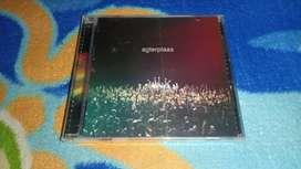 Jual / Sale CD Audio The Adams Agterplaas