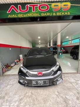 Honda Brio Satya New 1.2 Manual