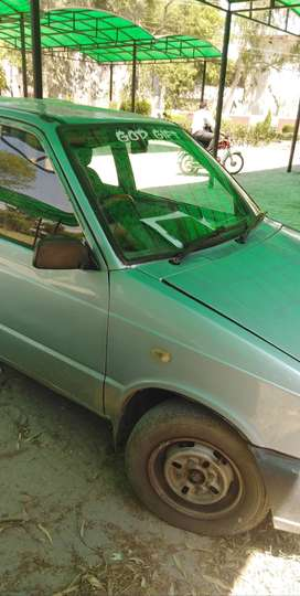 MEHRAN CAR FOR MONTHLY RENT