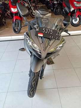 Yamaha R15 00150 CC tahun 2016 mewah