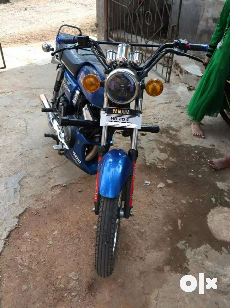 Rx100 want exchange to built or 800 car kA 20 reg 0