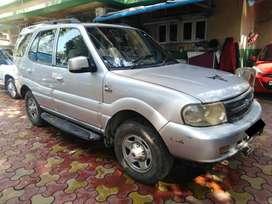 Tata Safari 4x4 LX TCIC, 2011, Diesel