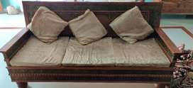 Sofa Set, Dining Table, Center Table