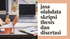 jasa skripsi thesis akuntansi murah dan terpercaya