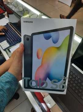 Samsung Galaxy Tab S6 Lite 4/128GB Grey BNIB SEIN Boleh COD