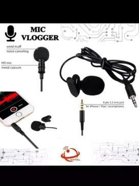 Microphone Jack 3.5 mm