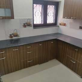 Independent 3bhk kothi available indra nagar semadawr road near main m