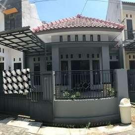 Rumah Siap Huni MURAH + Full Prabotan