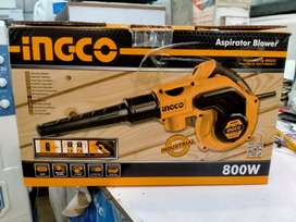 Ingco Blower + Vacume Rs..6000