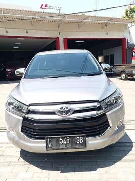 Dijual Innova Q Diesel 2016 Murah BU