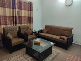 6.5 Marla Corner House For Sale in Hassan Colony Taxila Cantt