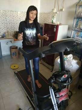 Treadmill elektrik kobe ( best item central fitnes )