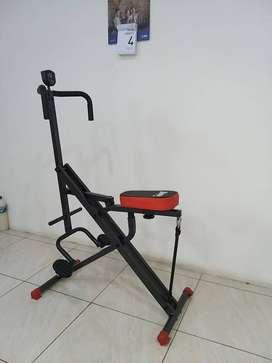 horse rider - home squat - power rider - hit power squat murah