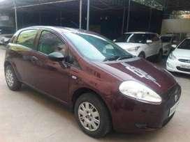 Fiat Punto 2012 Diesel Good Condition