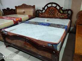 Brand New Design Fancy Cot For Sale ( Size : 5*6 1/4)
