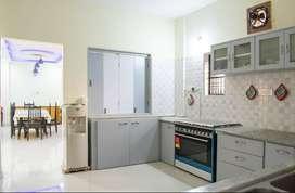 3 BHK Sharing Rooms for Men in Bandlaguda Jagir, Hydera-61313