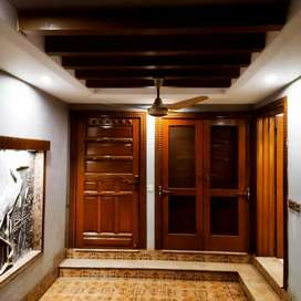 5 marla.fully furnished house available for rent in bahria town lahore