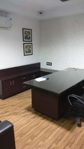 Ff office available for lease with 25 work stations