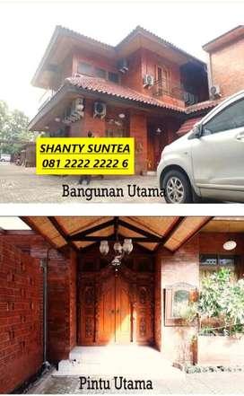 HOT SALE bisa dijadikan Kos/Hunian di Ampera Jakarta Selatan, SC-603-M