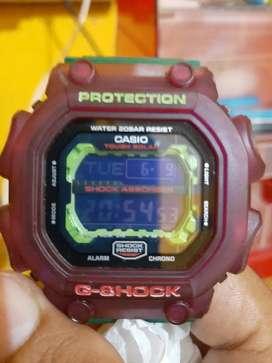 Casio gshock gx 56 japan custom joker
