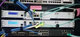 Network Services, (Installation, configuration, Troubleshooting)