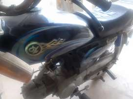 Dhoom Yamaha for Sell on attractive price