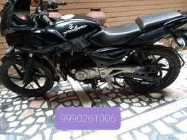 Bajaj 220 F Brand new Condition