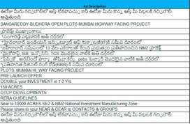 $Gated community % 180sqyd plot/ available for sale