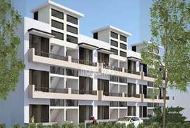 Rera Approved Semi-furnished Affordable 2BHK Floors