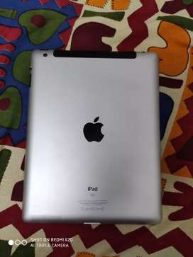 iPad 3rd generation 64gb wifi+cellular