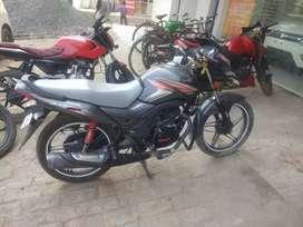 I want to new bike