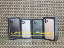 DiKredit iphone 11 Pro 256GB New CUKUP Dp Awal Langsung Japri Bosku