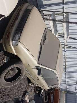 Maruti Suzuki Zen not for sale only parts for