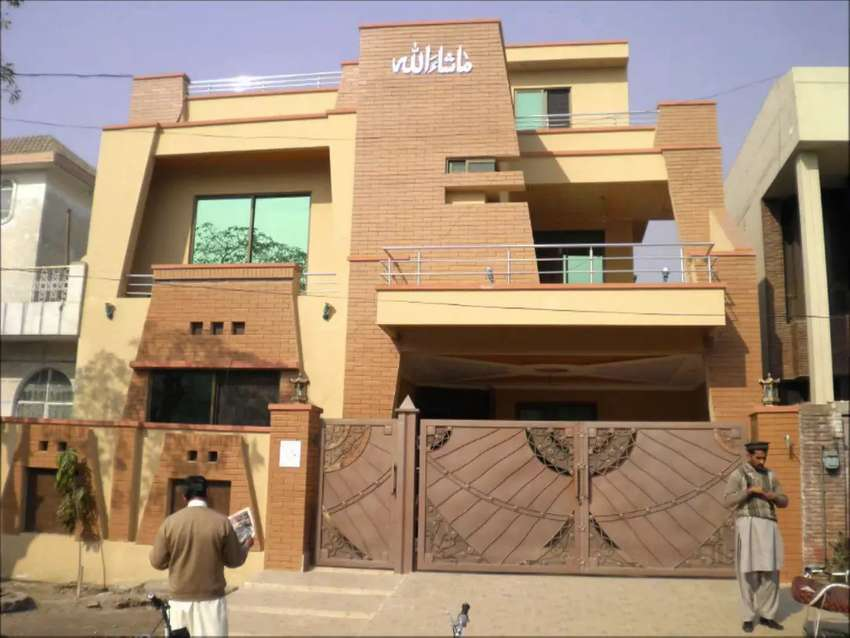 Location In I 10/4 upper Protion Ideal location  Rent (23000) 0