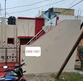कुरूद हाउसिंग बोर्ड  विश्व बैंक कॉलोनी EWS के दो घर है जिसे बेच न है