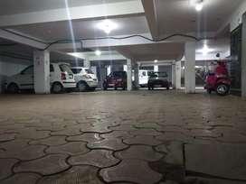 3BHK 2BHK Flats Sale In Idgah Hills