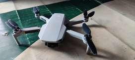 Mavic mini droan
