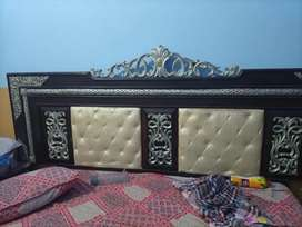 Selling My House Complete Bed set