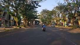 Dekat Stasiun Batutulis, 1 Jutaan/m Bidang Datar Cocok Untuk Hunian