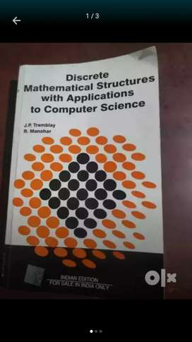 Computer science and engineering books for sale