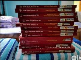 Gateforum books of EE