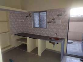 1BHK For rent..