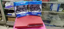 Playstasion 3 slim 500gb