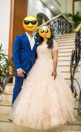 Wedding Gown dress