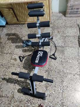 Excercise machine